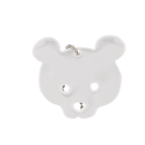 Reflector Teddy White