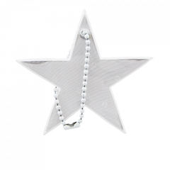 Reflector Superstar White