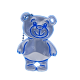 Reflector Teddy blue