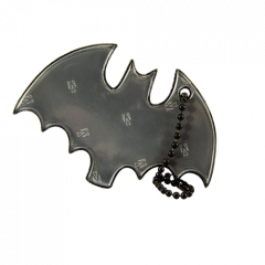 Reflector Bat Black