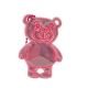 Reflector Teddy Pink