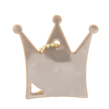 Reflector Princess Crown Gold
