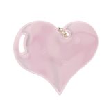 Reflector Heart light pink
