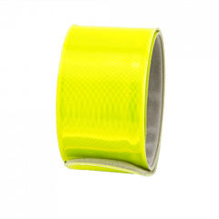 Slapwrap Yellow
