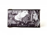 Pouch for specs, Moomin dreaming