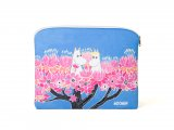 Accessory Pouch, Moomin in tree