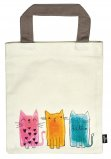 Bag small Cats (Cotton)