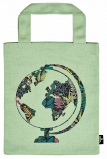 Bag small Green Planet (Cotton)