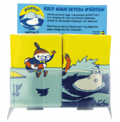 Moomin Our Sea