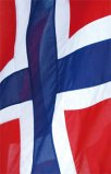 Outlet Norwegian Flag
