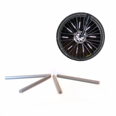 Spoke Reflectors Refill 250