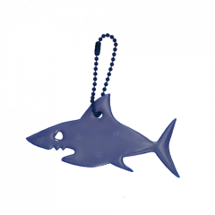 Reflector Shark Blue